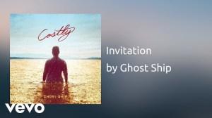 Ghost Ship - Revelation of Jesus Christ